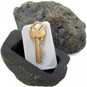 JMK NWT Hide A Key Rock
